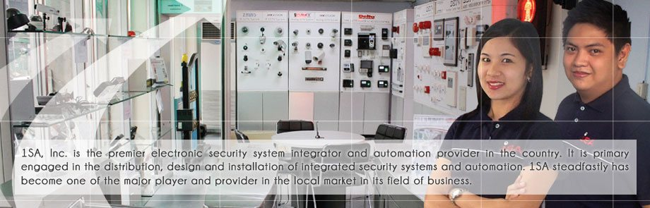 ISA Inc. | Slide Image2